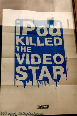 European Union killed video