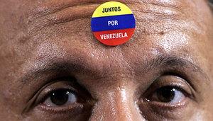 Venezuela constitutional vote